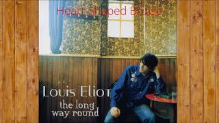 Louis Eliot - Heart Shaped Bruise (The Long Way Round Track 8) 2004 mp3