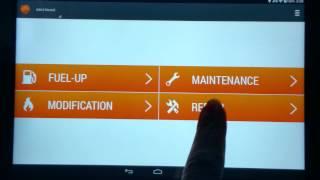 KLLM Rand McNally GPS TND Tablet $499 Awesome Tutorial