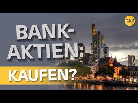 Deutsche Bank + Commerzbank - jetzt kaufen?