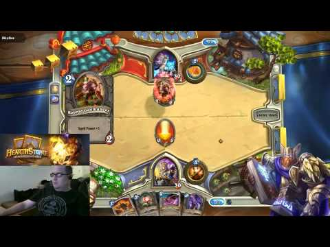 hearthstone arena guide knights of the frozen throne
