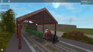 Roblox EastaN Miniature Railway