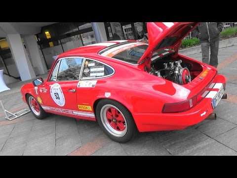 Porsche 911 Carrera (964) - Porsche Club Pforzheim South-Wes