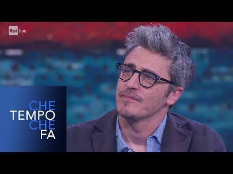 Intervista a Pif - Che tempo che fa 10/03/2019