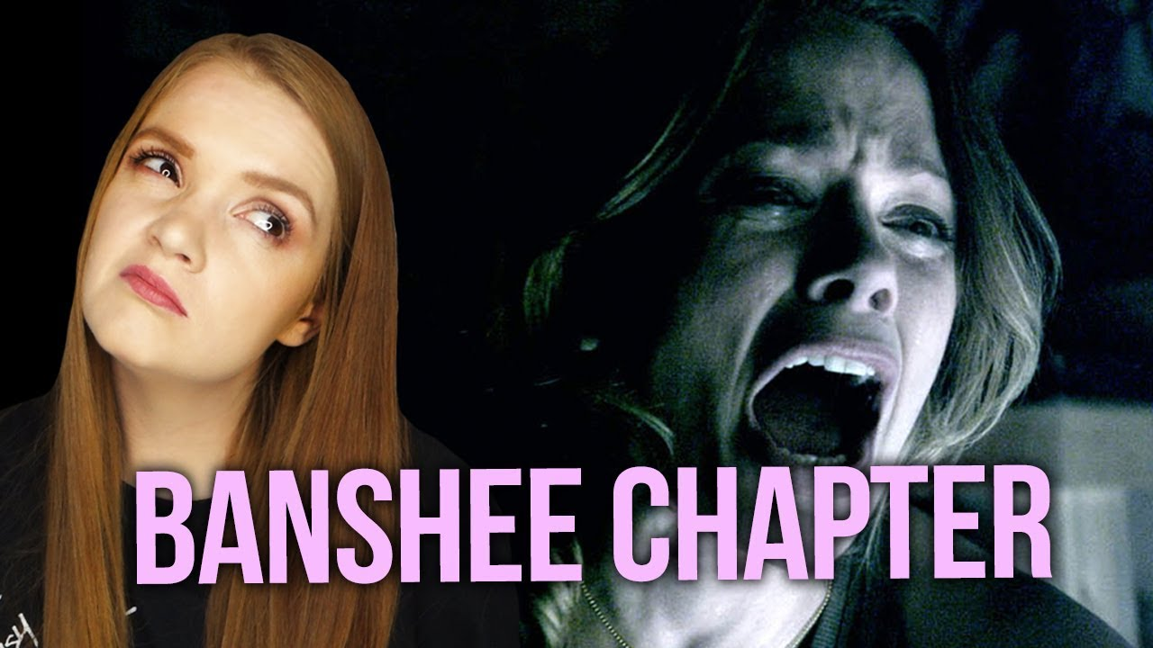 Download Banshee Chapter (2013) HORROR MOVIE REVIEW