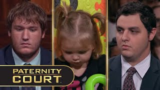 Woman's Ex-Husband Insists He's The Dad But She Says It's Other Guy (Full Episode) | Paternity Court