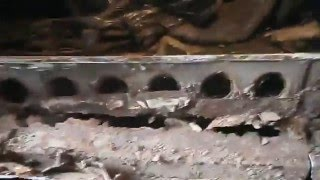 Кузовной ремонт НИВЫ ВАЗ 2121 от GBK cмотреть видео онлайн бесплатно в высоком качестве - HDVIDEO