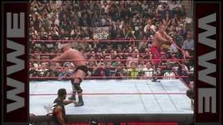 vuclip 'WWE Top 10'  WrestleMania Championship finalizações expetaculares