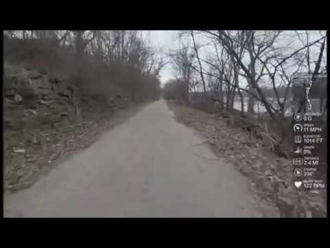 Guy's Fat Tire Bike Ride 002  Music