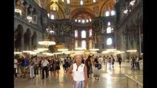 Стамбул - Босфор - дворец Топкапы...(Турция , Стамбул ( Константинополь , Византия , Османская Империя ) и его достопримечательности - Дворец Топк..., 2013-06-30T16:50:15.000Z)