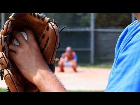 How To Pitch Breaking Ball