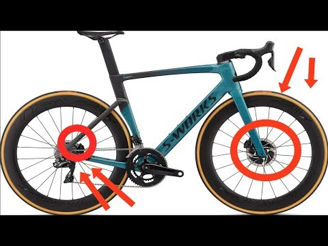 The Truth About Disc Brakes The Cycling Industry Wont Ever Talk About