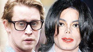 """ЗНАМЕНИТОСТИ, которые ВСТАЛИ НА ЗАЩИТУ Майкла Джексона после скандала вокруг """"ПОКИДАЯ НЕВЕРЛЕНД"""""""