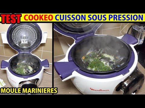 cookeo-recette-moules-marinières-test-cuisson-sous-pression-moulinex