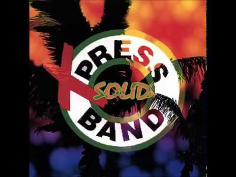 Xpress Band - Classic Party Mix