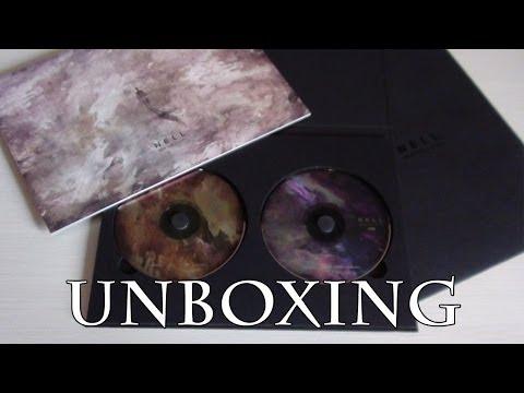 [Album Unboxing] NELL - Newton's Apple (2CD)