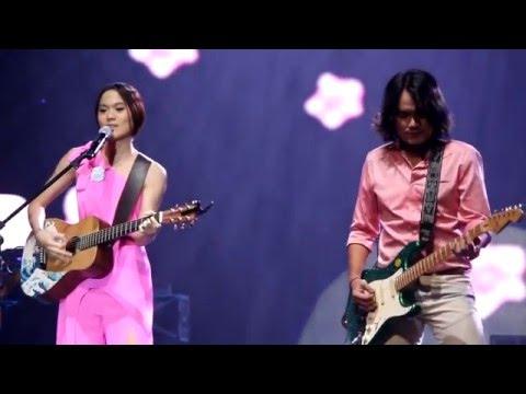 Flashlight (Jessie J Cover) - Sheryl Sheinafia & Viky Sianipar
