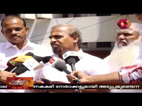Kairali News Night @ 10.30 | 27th March 2016