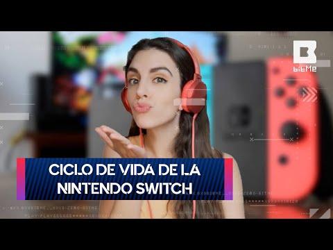 ¿Cuánto tiempo de vida le queda al Switch? | WTF+