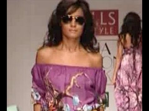 India Fashion Week Spring Summer 2012 - Day 3 Exclusive