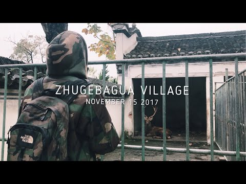 Mysterious Village in China | Zhugebagua Village| CHINA | Maryjanebyarm