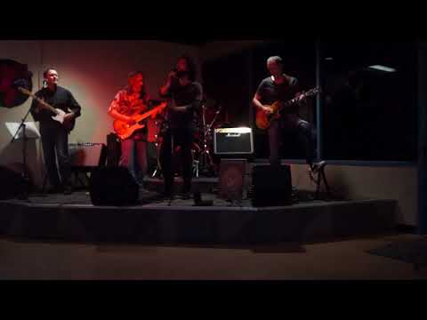 """""""Paint It, Black"""" by The Alpine Blues Band (The Rolling Stones Cover)"""