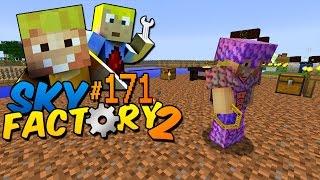 Thaumcraft! Alle Aspekte! - Minecraft Sky Factory 2 Folge #171