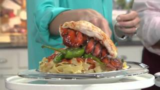 Lobster Gram (6)or(12) 5-6oz Lobster Tails w/ Butter & Bonus Whoopies on QVC