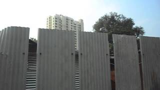 Project video of Puranik City