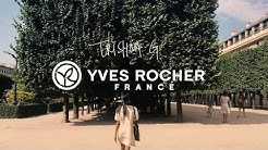 Take A Botanical City Break - Visit Yves Rocher Flagship Store In Paris