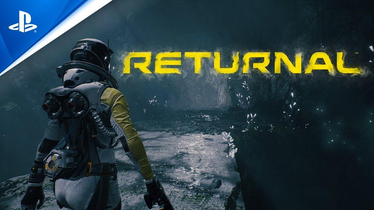 Returnal - Tráiler de presentación | PS5