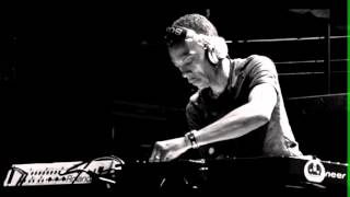 Jeff Mills Live @ Tresor 2000, Berlin, Germany (14.12.2000.)