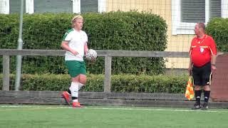 26.08.17 IFK Mariehamn P 02 - KJP/YJ - Halvlek 2