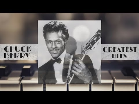 CHUCK BERRY - GREATEST HITS [Vintage Jukebox]