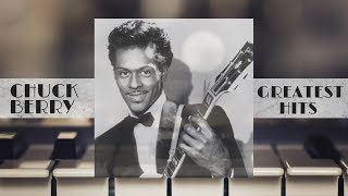Chuck Berry - Greatest Hits [Vintage Jukebox] (BEST OF ROCK AND ROLL)