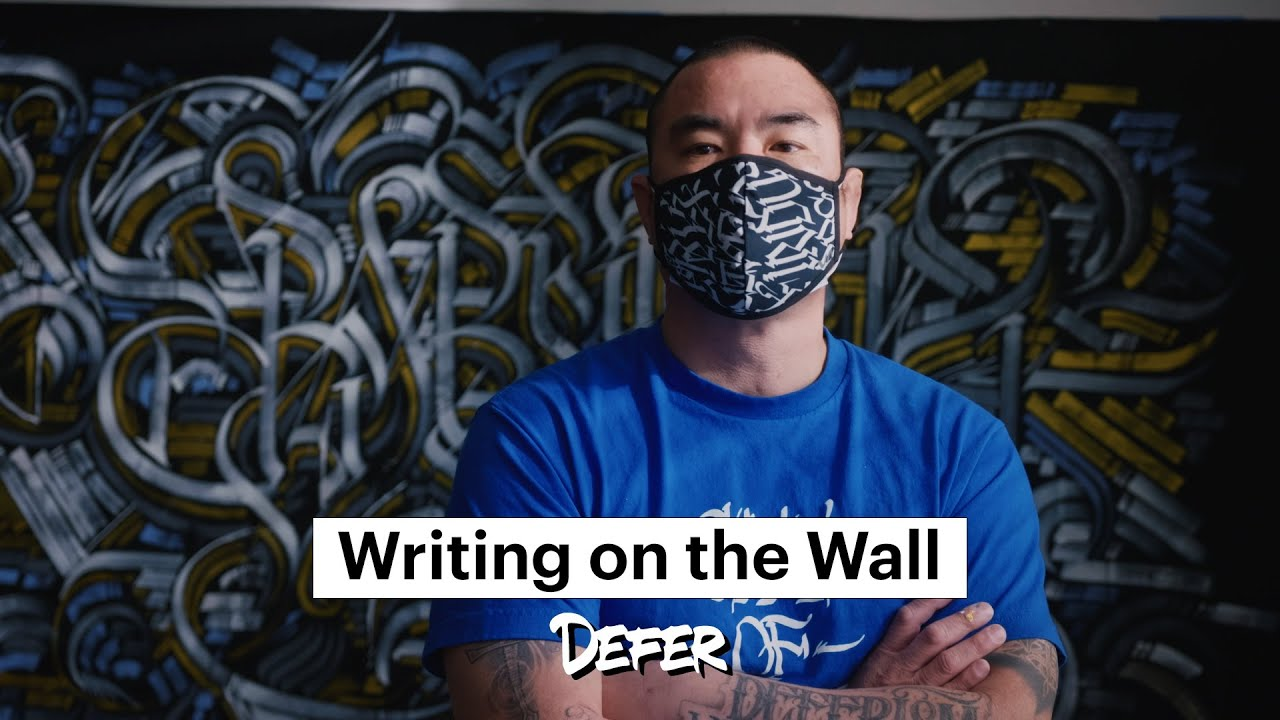 Download Defer: Writing on the Wall