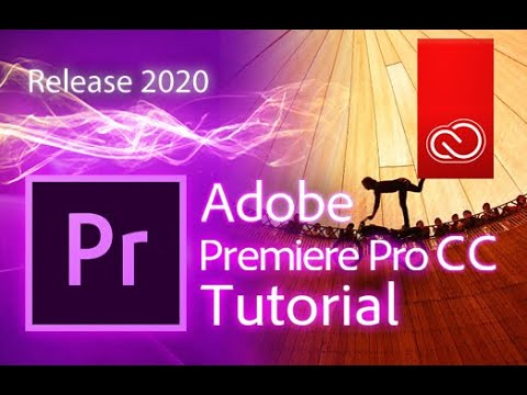Premiere Pro CC 2020 – Full Tutorial for Beginners in 12 MINS!