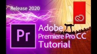 Premiere Pro 2020 - Full Tutorial for Beginners in 12 MINUTES!