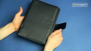 Видео обзор чехла 3Q Qoo! K1006A для Surf Tablet PC от Сотмаркета(3Q Qoo! K1006A — кожаный чехол совместимый с 3Q Qoo! Surf Tablet PC. Надежно защитит планшет от царапин, повреждений, влаги..., 2013-03-22T16:19:11.000Z)