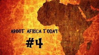 15 Podstawowych Faktów o Afryce #4: CZAD