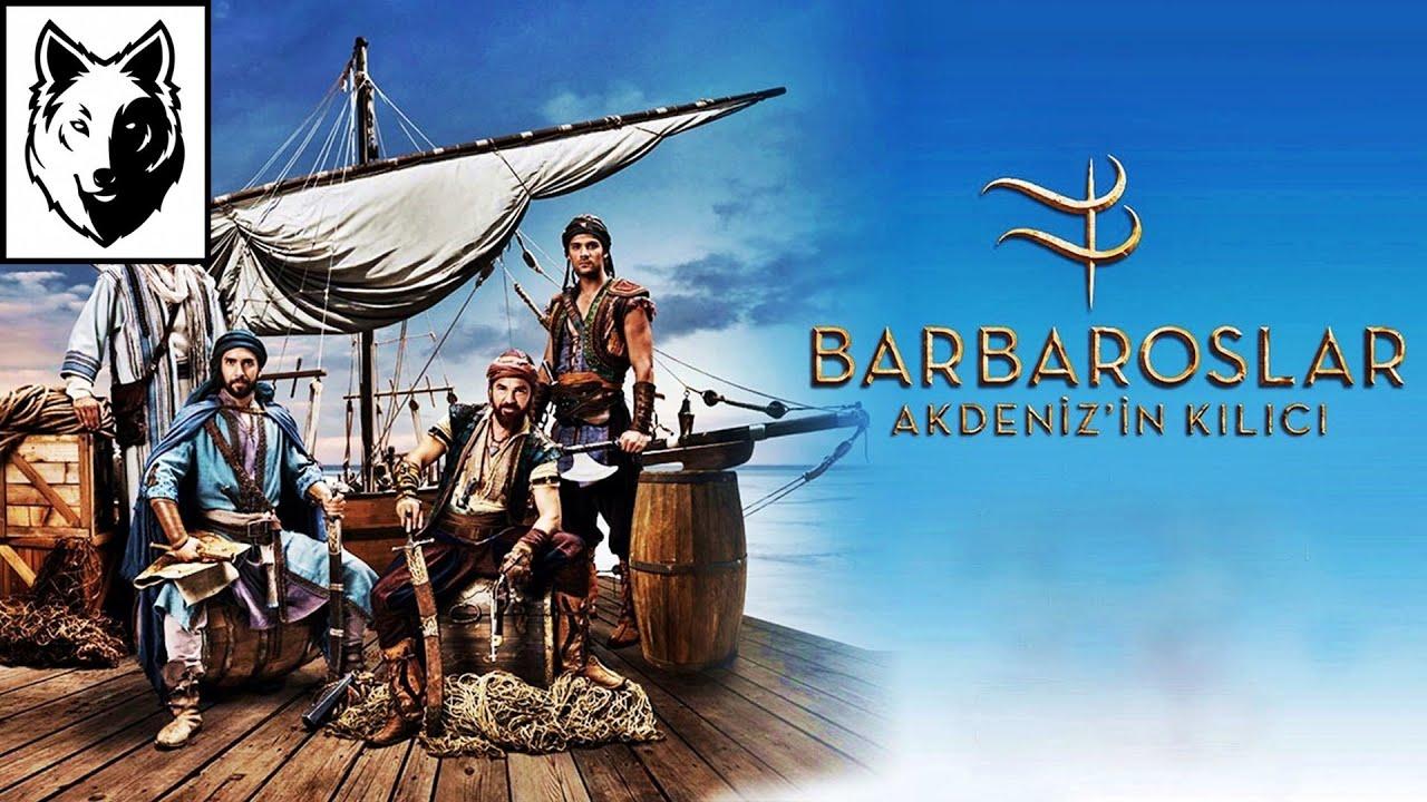 Barbaroslar Akdeniz'in Kılıcı Müzikleri - Hüzün (Bağlama)