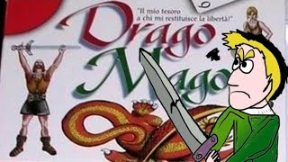 Monster in a Box - Drago Mago