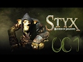 Let's Play: Styx: Master of Shadows - SELTSAME KLONE [German][Alex][Blind][#081]