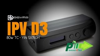 IPV D3 By Pioneer4You