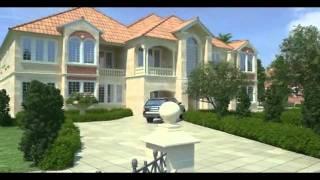 Sea Breeze Village (Nardaran, Azerbaijan)   - YouTube.flv