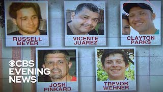 """Illinois guns """"honor system"""" in question after deadly workplace shooting"""