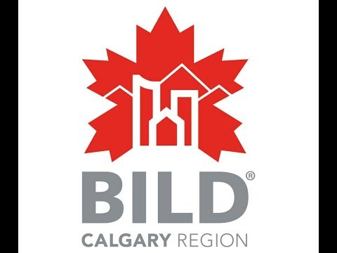 Who is BILD Calgary Region?