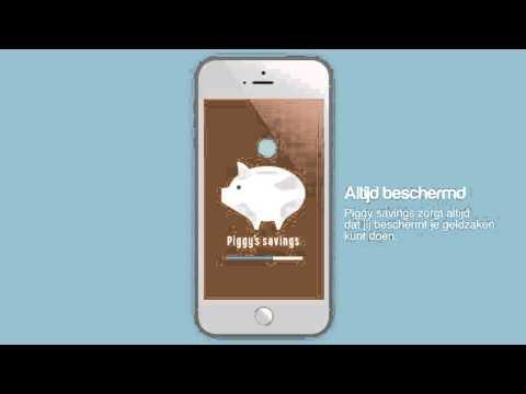 Piggy Savings - 68851