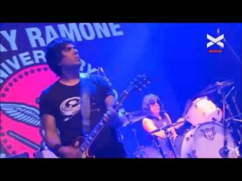 Marky Ramone's Blitzkrieg   Live Teatro Vorterix, Buenos Aires, Argentina 14/05/2016 (FULL SHOW)