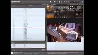 Quick Tips - Kontakt Automation Editor