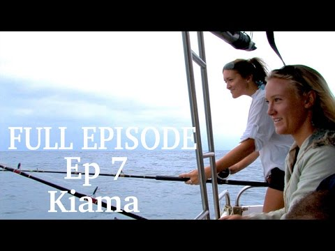 Catch &Cook Fishing Kiama | The Hook and The Cook